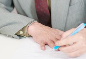 権利に関する登記